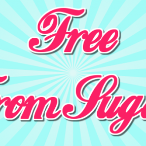 Welcome to free fromsugars…